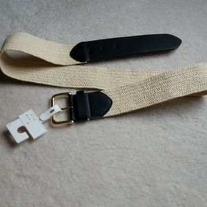 A new day by Target brand belt NWT size L